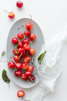 https://flic.kr/p/u6ZLVj | Cherries