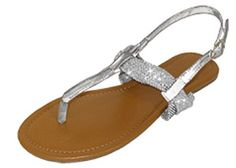 Womens T Strap Roman Gladiator Sandals Flats W/Bow 6 Colors (6373 7/8, Silver/Silver) Unknown http://www.amazon.com/dp/B00S71OYP6/ref=cm_sw_r_pi_dp_irlevb0S238FW