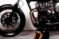 Custom Yamaha XS 650