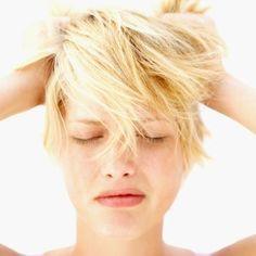 Natural Ways to Repair Damaged Hair Follicles How to Repair Bleach Damaged Hair Bleach Damaged Hair, Damaged Hair Repair, Bad Hair, Hair Day, Ingrown Leg Hair, Overprocessed Hair, Fried Hair, Porous Hair, Hair Loss Women