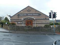 Kingdom Hall, Leeds, England