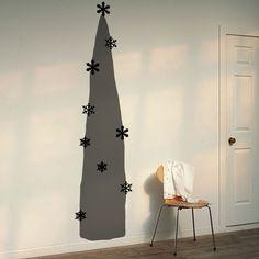 BIGツリー用オーナメント #ウォールステッカー#クリスマス#サンタクロース#サンタ#ツリー #SantaClaus#Christmas#tree#wallsticker