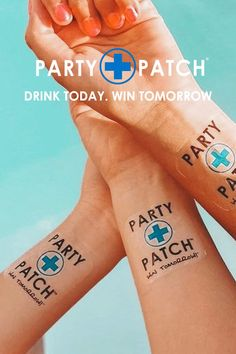 Alcohol Side Effects, Patches, Drinks, Party, Healthy, Products, Drinking, Beverages, Drink