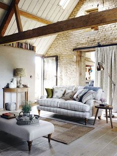 1000 Ideas About Exposed Beam Ceilings On Pinterest