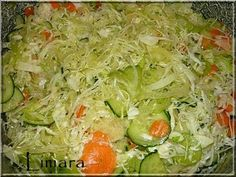 Recipes, bakery, everything related to cooking. Hungarian Recipes, Ketchup, Diy Food, Lettuce, Preserves, Food Inspiration, Main Dishes, Cabbage, Bakery