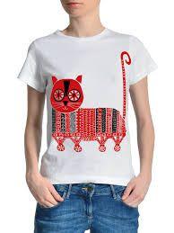 Image result for tricou dersu pisica