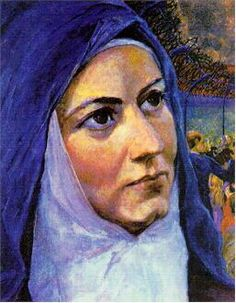 August 9- St. Teresa Benedicta of the Cross (OCD), Virgin and Martyr (Feast) | THE OFFICIAL WEBSITE OF THE CARMELITE ORDER
