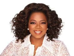 Contact millionaires for donations, Oprah has helped many people in need.