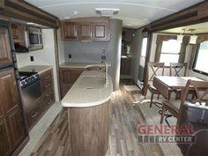 New 2016 Keystone RV Cougar X-lite 30RLI Travel Trailer at General RV | Birch Run, MI | #129525