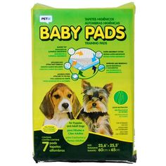 Tapete Higiênico Baby Pads Petix - MeuAmigoPet.com.br #petshop #cachorro #cão #meuamigopet
