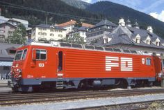 Chur, Bbc, Swiss Railways, Train, Photos, Locomotive, Photo Illustration, Zug, Strollers