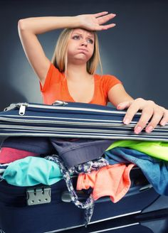 Top 10 Packing Tips For Summer Smart Packing, Packing Tips, Large Suitcase, Smart Women, Packing Light, Take That, Stylish, Summer, Favorite Things