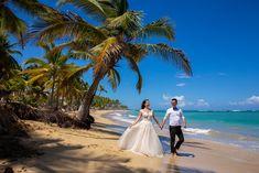 Violeta & George - Grand Sirenis Punta Cana Windsurfing, Punta Cana, Snorkeling, Canoe, Spa, Tropical, Dresses, Diving, Vestidos