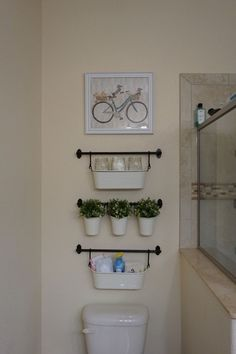 Fresh Bathroom towel Rack Placement