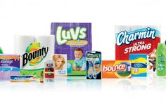 Procter & Gamble has awarded Omnicom the bulk of its multibillion-dollar media buying and planning business in its first major North American buying shift in nearly two decades.
