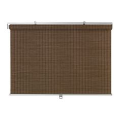 """IKEA - BUSKTOFFEL, Roller blind, 38x76 ¾ """", , The blind is cordless for increased child safety."""