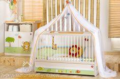 Baby crib idea