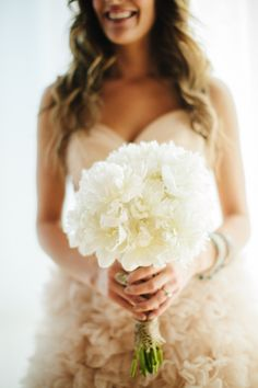 white peony magic  Photography By / http://cluneyphoto.com