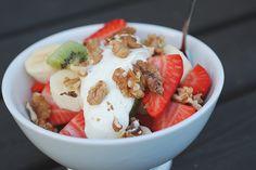 healthy! #yum #food #healthy