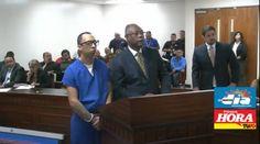 [AHORA] 149 años de cárcel para Daniel Pucho Vázquez Cubilete...