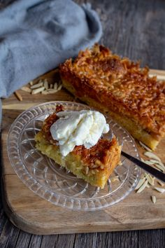 Rhubarb Recipes, Food Goals, Fika, Sugar And Spice, Baking Recipes, Sweet Recipes, French Toast, Bakery, Sweet Treats