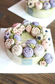 Resultado de imagen para bomnal cake