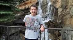 UTAH Police search for 14-year-old boy with #autism near This Is The Place.  PLEASE SHARE