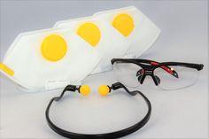 6 tlg. Arbeitsschutz Satz  Schutz-Set Staub-Maske Gehörschutz Schutzbrille  | eBay