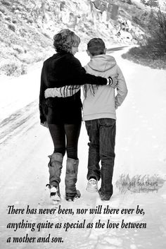 The love between a mom and SON...I miss you so much... 11/7/85 - 6/23/14