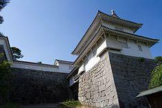二本松城(霞ヶ城、白旗城)
