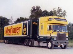 Camión camión Libro-Clásico /& Vintage anuncios en ERF