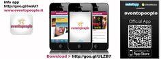 http://wwp.scuoladiballo.tv/balli-caraibici/la-app-scuola-di-ballo/  Evento People