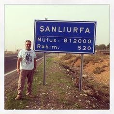 Sanliurfa, Turkey