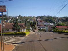 São João, Paraná, Brasil - pop 10.743 (2014)