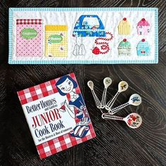 89 Best Let's Bake Sew Along    images in 2019 | Bee in my