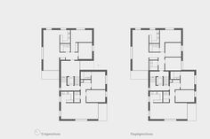 Ken Architekten - Projekte - Lindenrinde