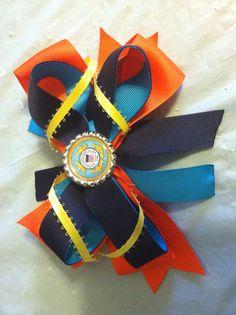 Coast Guard boutique bow