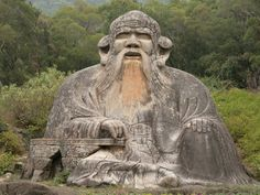"""""""If you are depressed you are living in the past. If you are anxious you are living in the future. If you are at peace you are living in the present"""" — Lao Tzu, alive around 600 BC in China."""