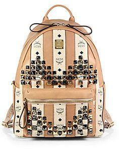d628625f7337 MCM - Stark Studded Backpack Anchor Backpack