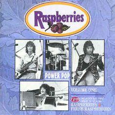 Raspberries - Power Pop Volume One: buy CD, Comp at Discogs