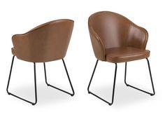 perfekt für deine Wohnung im Industrial Stil Vintage Stil, Dining Chairs, Furniture, Home Decor, Material, Industrial, Medium, Products, Chair Bench
