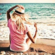 #pink #summer