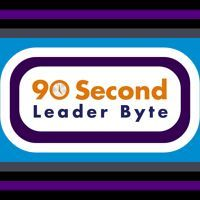 90 Second Leader Byte: Leadership Integrity by PurpleLeaderBytes on SoundCloud
