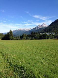 Alpi Giulie - Tarvisio