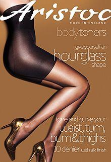 Aristoc Bodytoners 10 Denier Hourglass Tights http://www.uktights.com/product/460/aristoc-bodytoners-10-denier-hourglass-tights