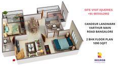 7 Candeur Landmark Varthur Gunjur Main Road Bangalore Sales 9870312902 Ideas Landmark Bangalore Residential