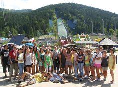 Obozy językowe Zakopanem #Zakopane #obozyjęzykowe #koloniejęzykowe