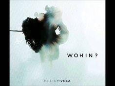 Helium Vola - The Unquiet Grave