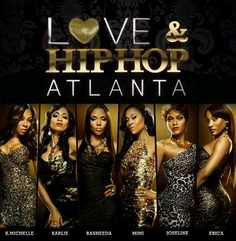 Love & Hiphop Atlanta is very funny and interesting to me