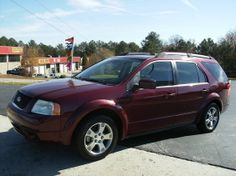 Check out this 2006 Ford Freestyle on AutoTrader.com